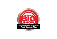 2018年1月份美國大型零售展示會 RETAIL'S BIG SHOW